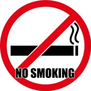 禁煙、タバコ