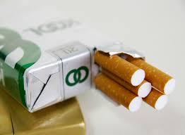たばこ、喫煙