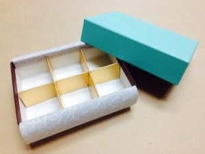 貼り箱 紙箱