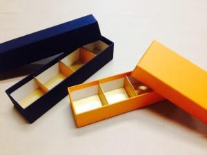 チョコレート箱 貼り箱