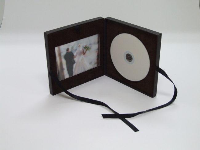 DVD用ボックス